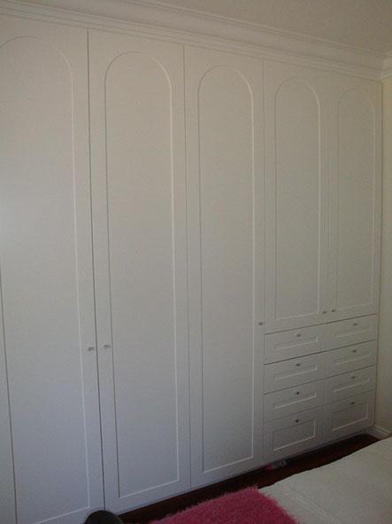 Bedroom exclusive for Kitchen cupboards randburg