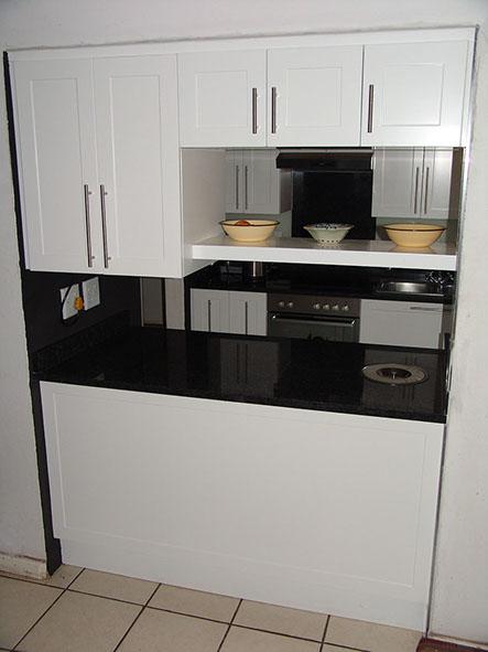 Kitchen exclusive for Kitchen cupboards randburg
